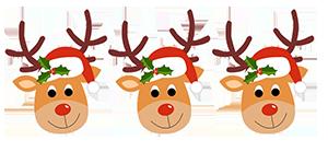 Immagini Renne Natale.Renne Natale 300 139 Circolo Noi San Zeno Ip Aps Vr130